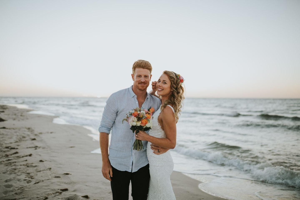 Jamie Wedding