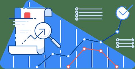 Illustration: Analytics