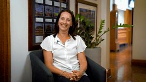 Jodi Rivalland, PA to Principal