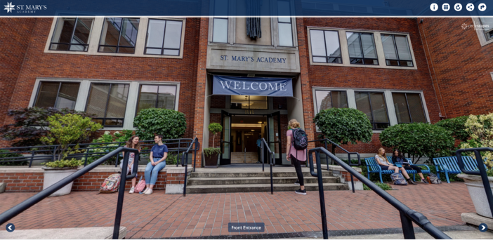 St Mary's Academy Virtual 360 Tour
