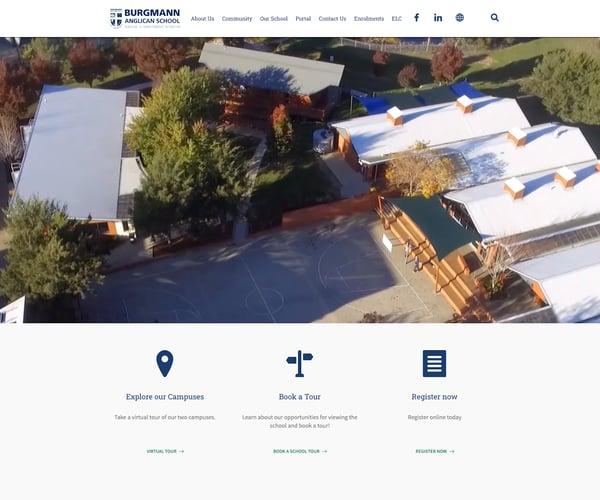 Burgmann-Anglican-School-Website