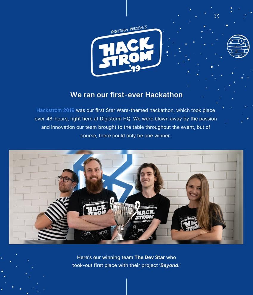 Hackstrom
